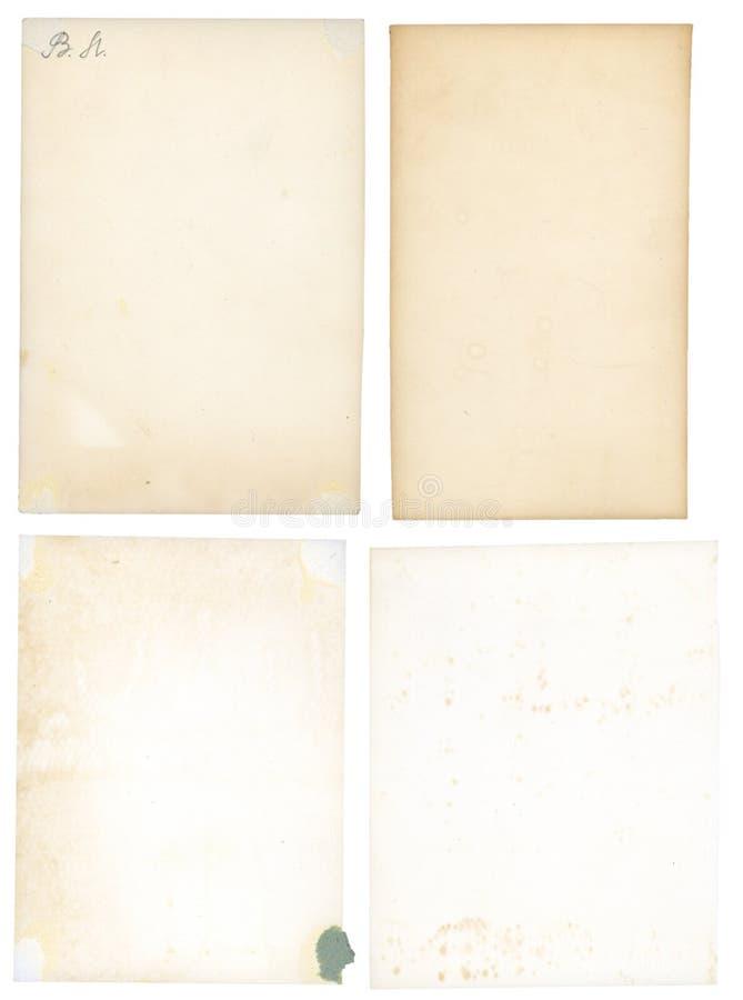 фотоснимки задней семьи старые стоковая фотография rf