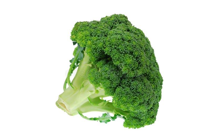 фото брокколи близкое зеленое вверх стоковая фотография rf