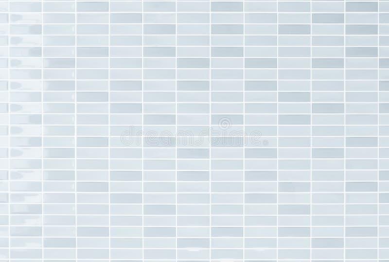 Фото высокого разрешения стены мозаики плиток реальные или кирпич безшовное a стоковое изображение