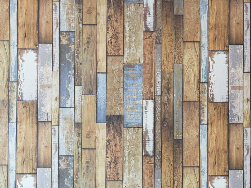 Фото деревянной картины стены стоковая фотография rf