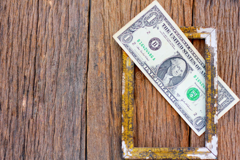 Фото запаса - въетнамские банкноты Дуна валюты стоковые изображения