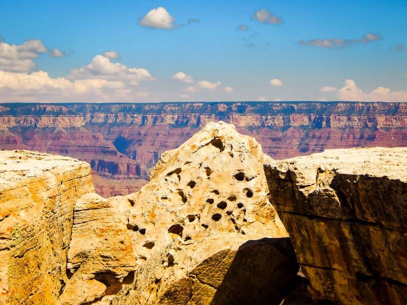 Фото изображения кассеты совершенное гранд-каньона стоковая фотография rf
