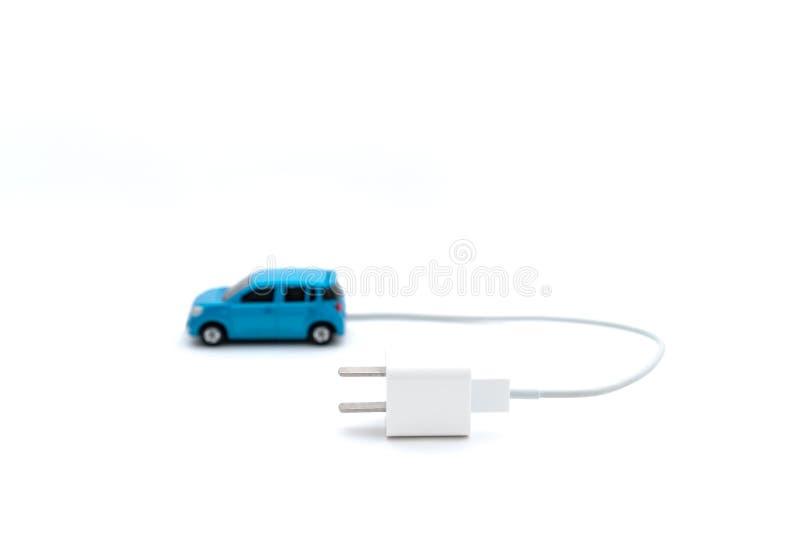 Фото концепции электротранспортов стоковая фотография