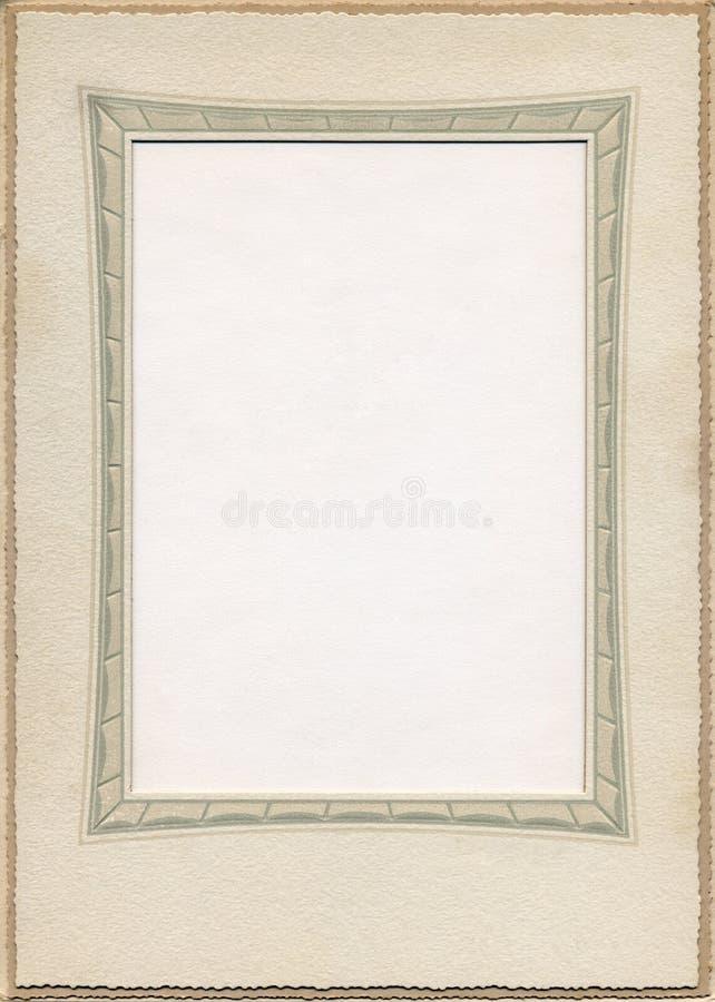 фото рамки старое стоковые изображения rf