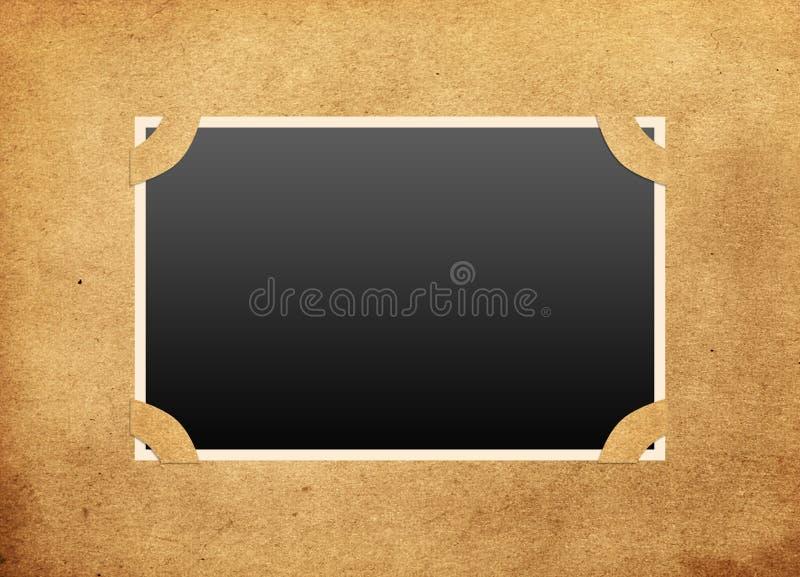 фото рамок альбома старое бесплатная иллюстрация