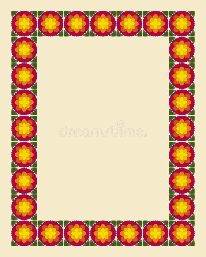 фото nouveau рамки граници искусства иллюстрация вектора