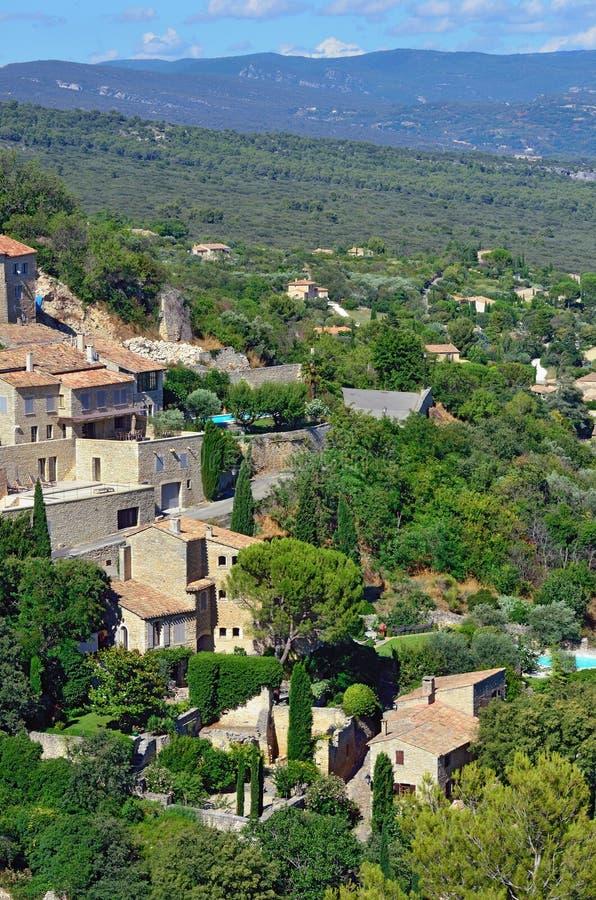 Франция Провансаль стоковое изображение rf