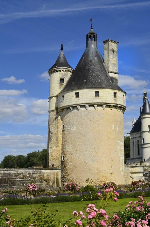 Франция, Loire Valley стоковое фото