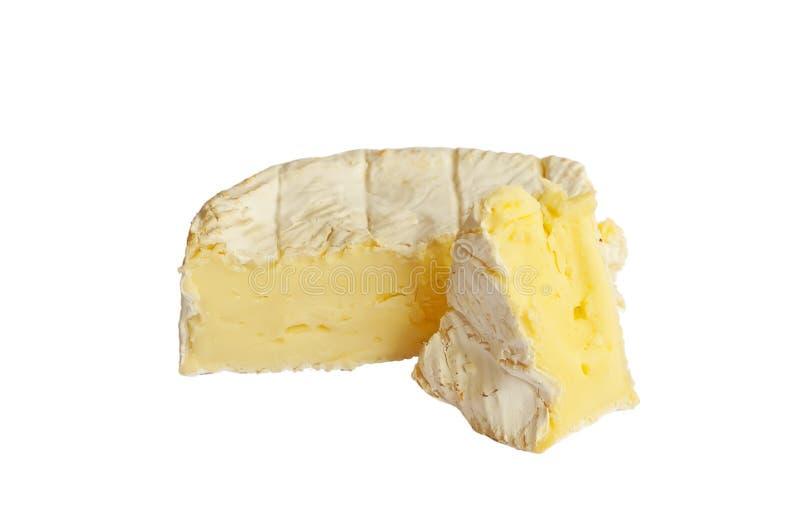 франчуз сыра camembert соединяет 2 стоковые фотографии rf