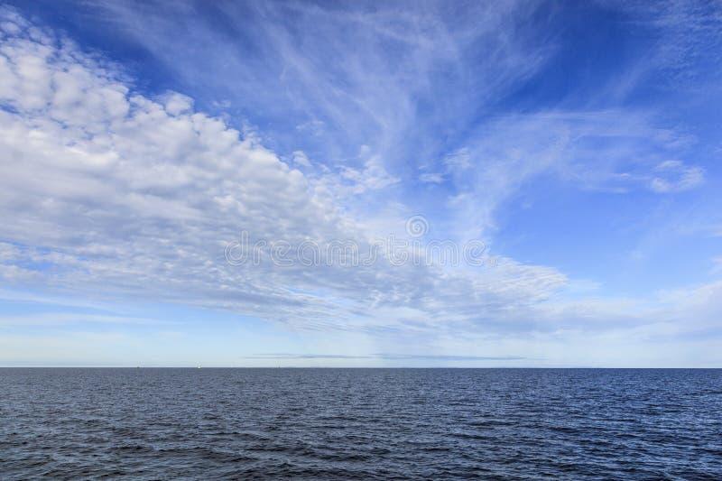 Фронт погоды стоковые изображения rf