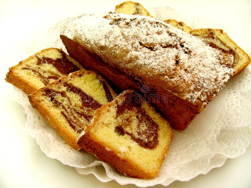 фунт торта стоковые фото