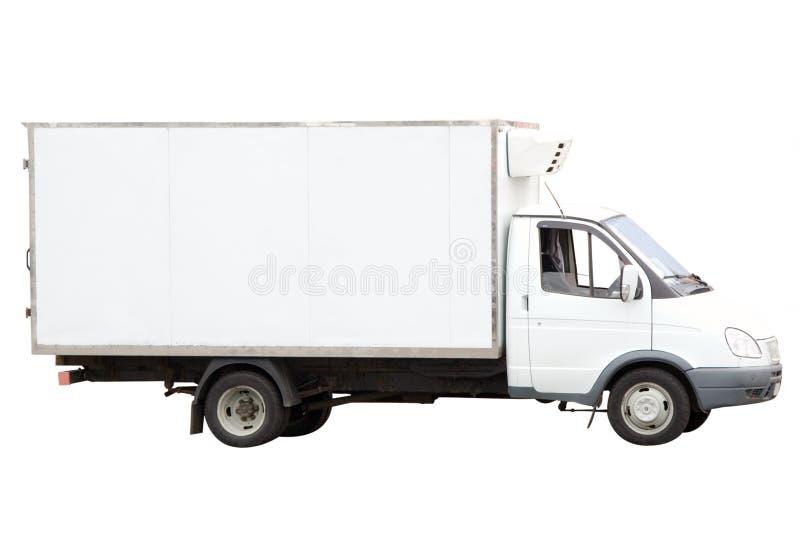фургон стоковое фото rf