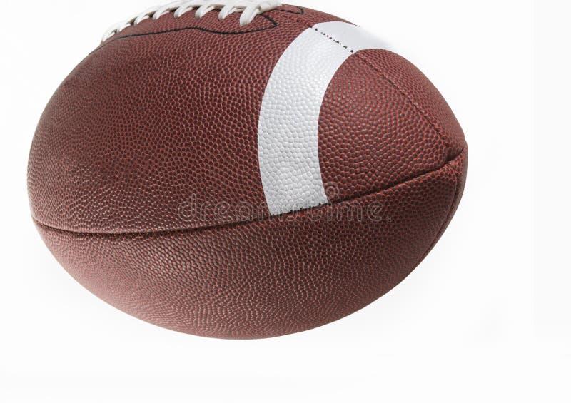 футбол американца близкий вверх стоковые изображения