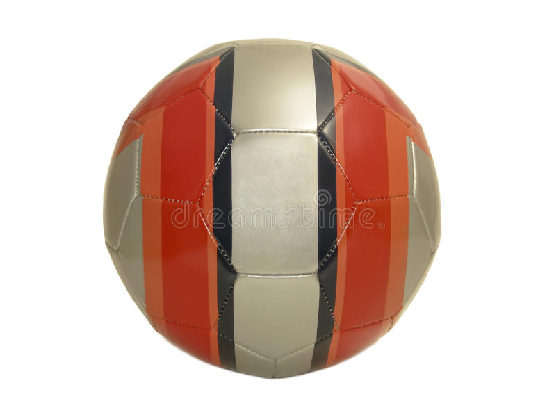 футбол футбола шарика стоковые фотографии rf