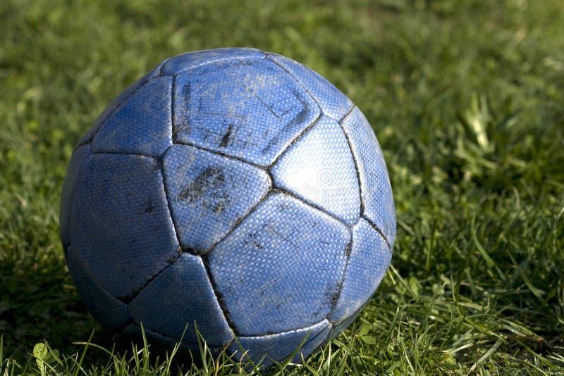 футбол шарика стоковые изображения