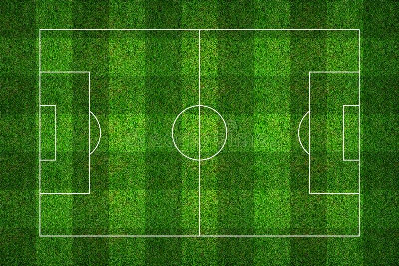 Текстура футбольного поля