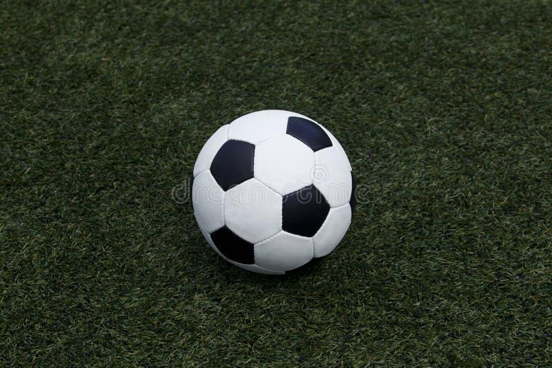 Футбольный мяч стоковая фотография