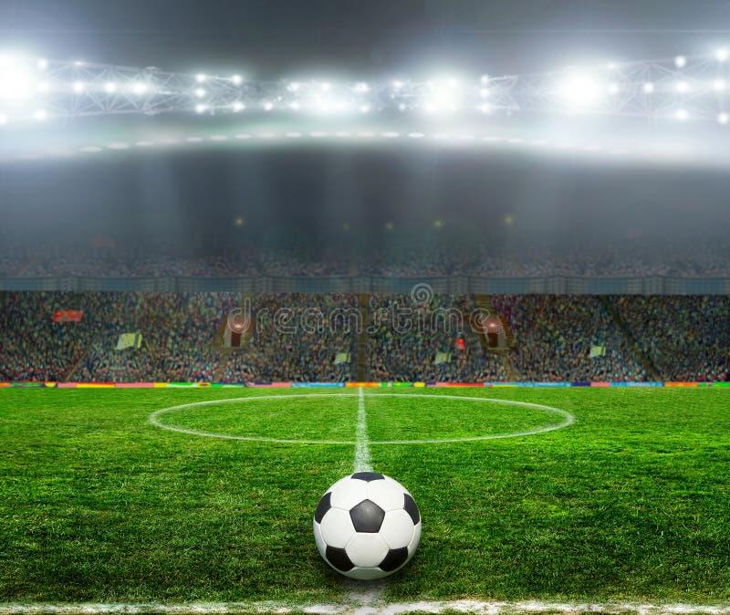 Download Футбол bal футбол, стоковое фото. изображение насчитывающей никто - 40584920