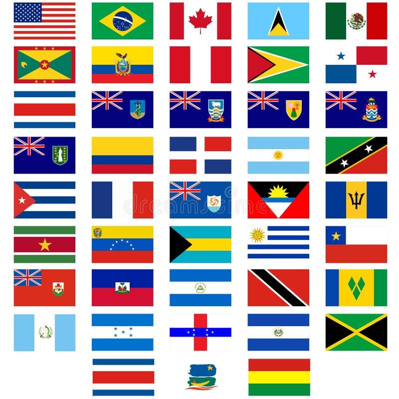 также можете флаги стран америки фото с названием символ любви