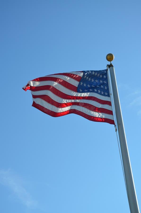 флаги 2 стоковое изображение