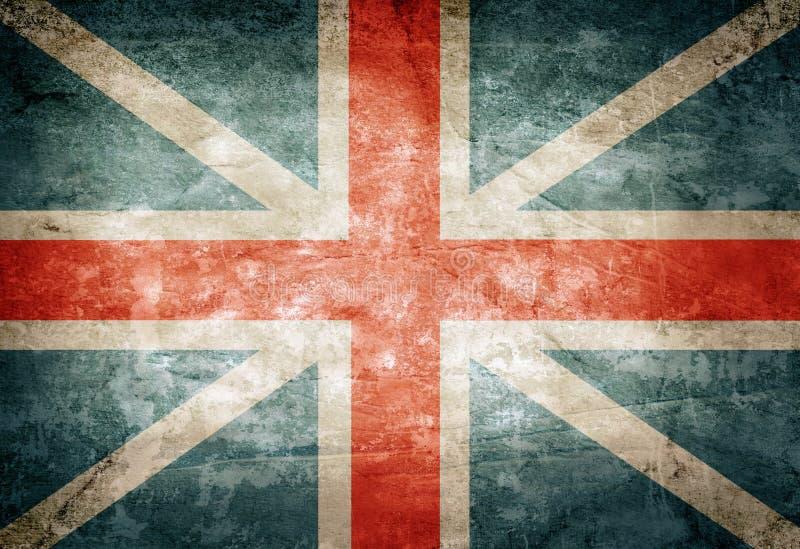 Флаг Англии стоковые изображения