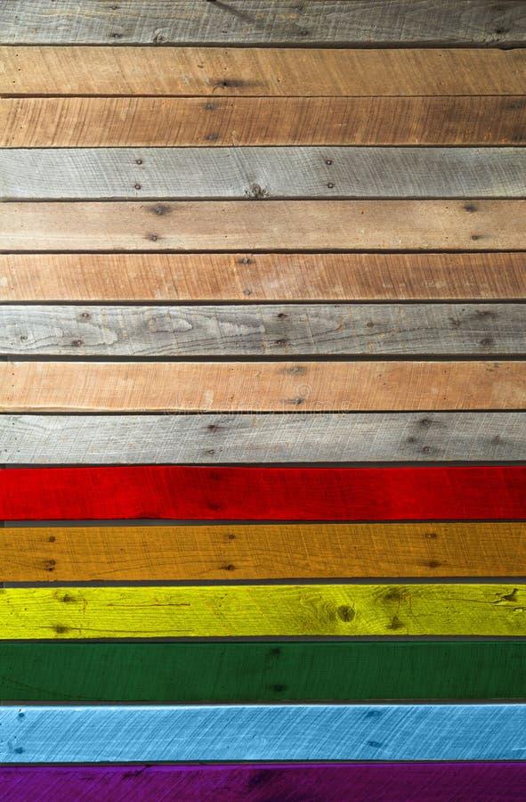 Флаг гомосексуалиста стоковое изображение rf