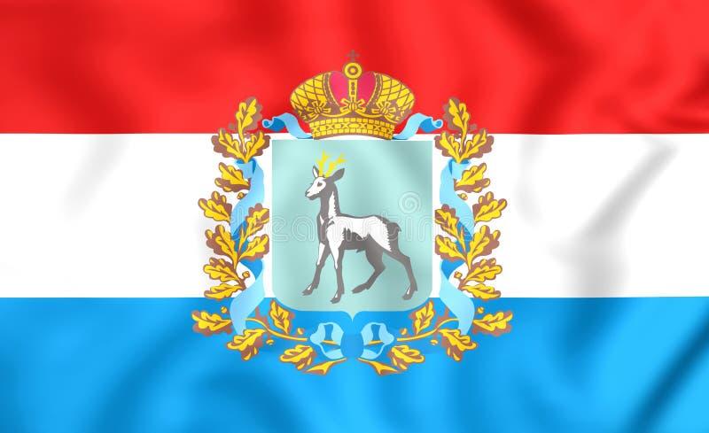 Картинки флаг самары