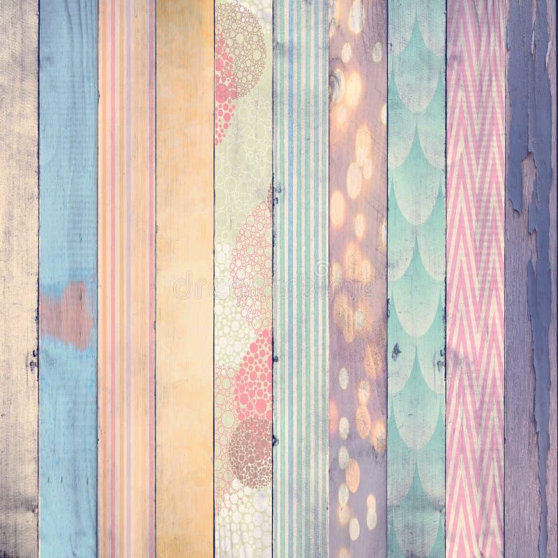 Флористическая древесина стоковое фото