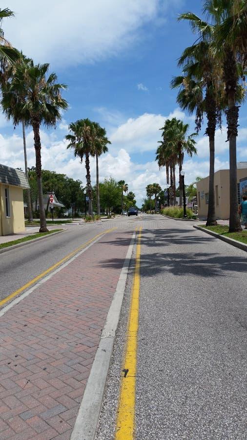 Флорида стоковая фотография rf