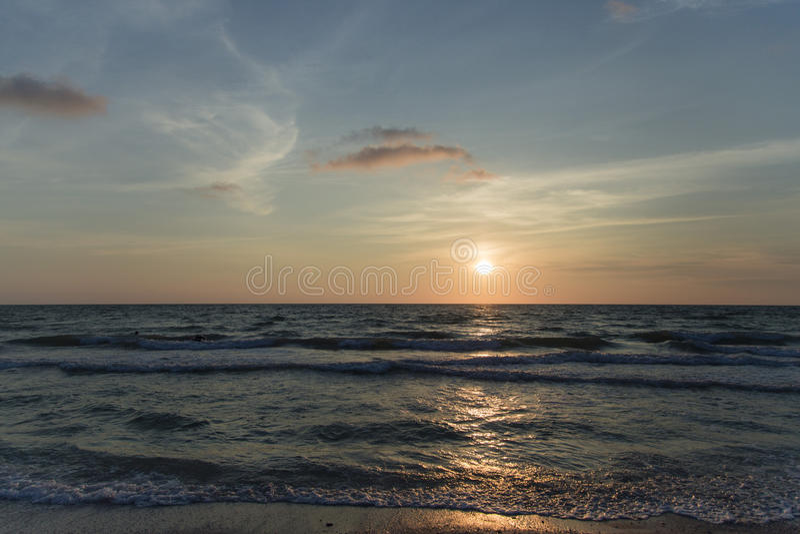 Флорида, Clearwater стоковое фото