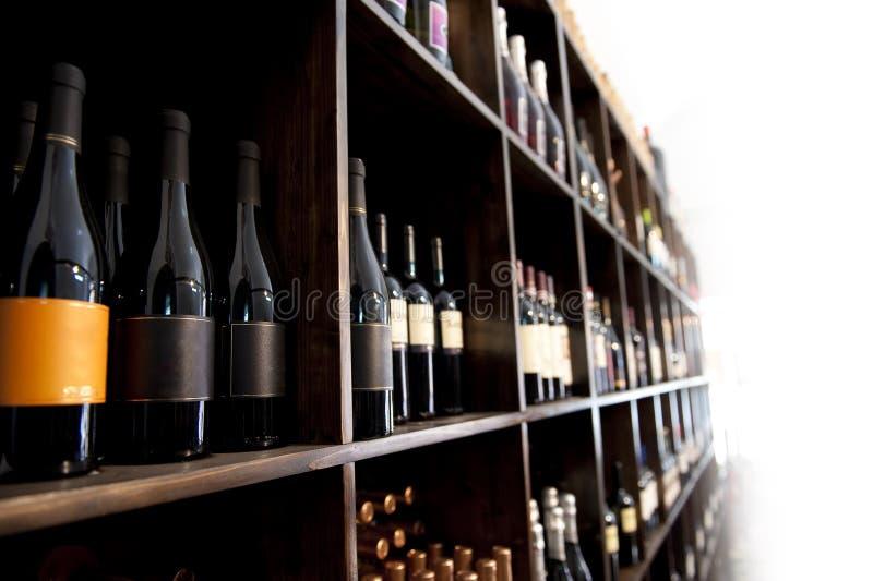 харчевня бутылки стоковое изображение rf