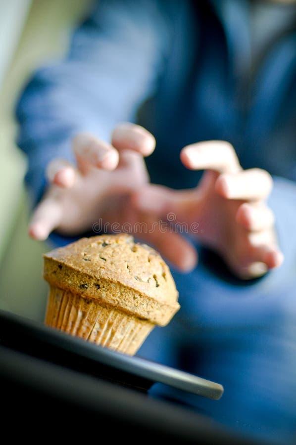 хватать торта стоковые изображения rf