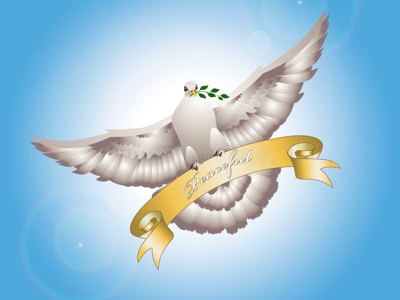 хворостина dove бесплатная иллюстрация
