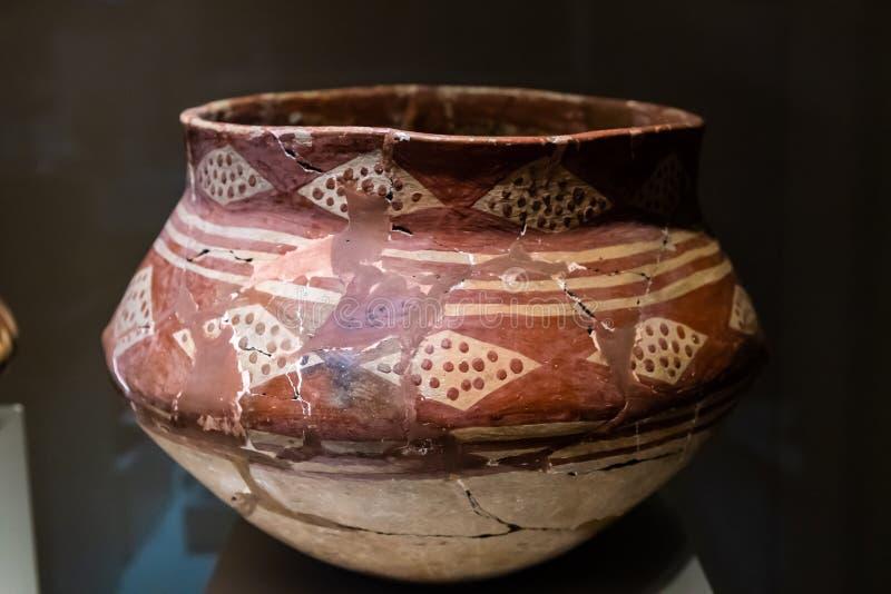 Хеттский бак от Анатолия стоковые изображения