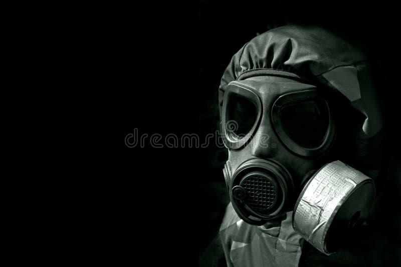 химическая война стоковые фото
