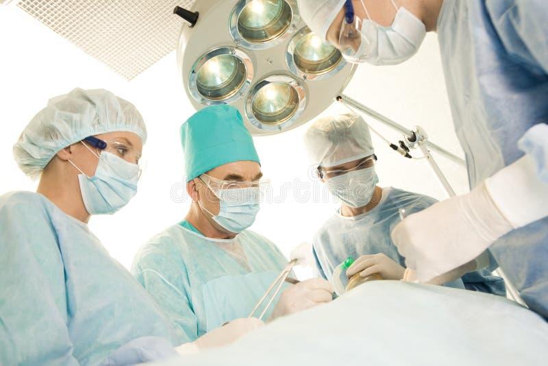 хирургия офиса стоковые изображения