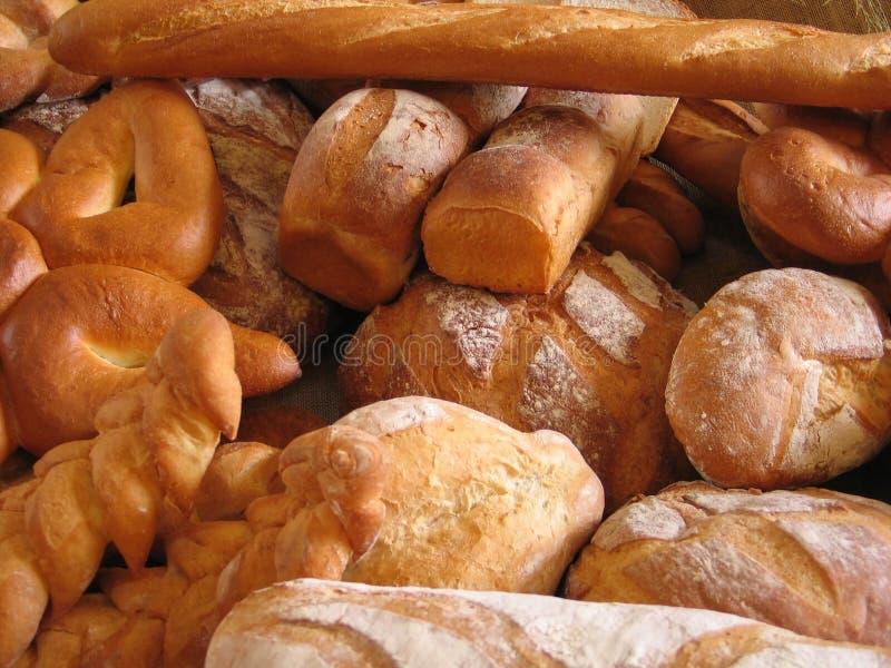 хлебопекарня 3 стоковая фотография