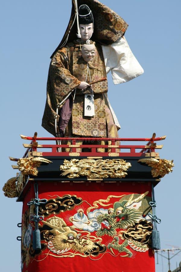 хлебоуборка япония стоковые фотографии rf