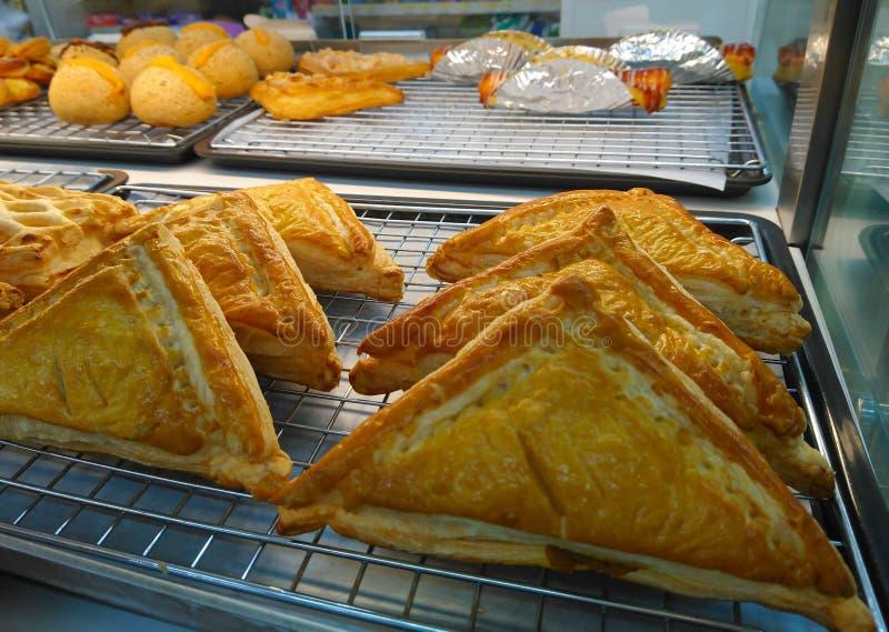 Хлеб для закуски стоковая фотография