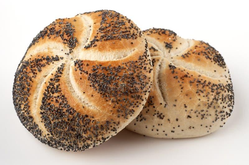 Download хлеб стоковое изображение. изображение насчитывающей мак - 18378251