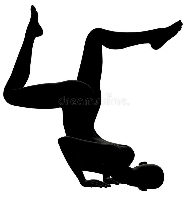 хмель вальмы 3 танцоров бесплатная иллюстрация