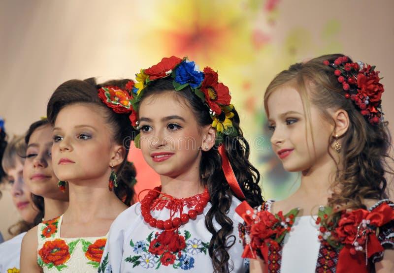 Хозяйка 2016_10 Chortkivskaya конкуренции стоковая фотография rf
