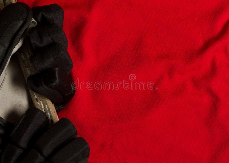 хоккей предпосылки стоковые фотографии rf