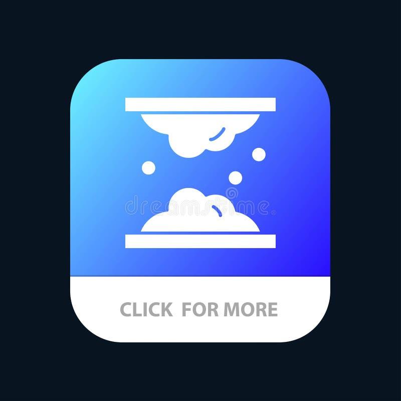 Холестерол, дерматология, липид, кожа, забота кожи, кнопка приложения кожи мобильная Андроид и глиф IOS версия бесплатная иллюстрация