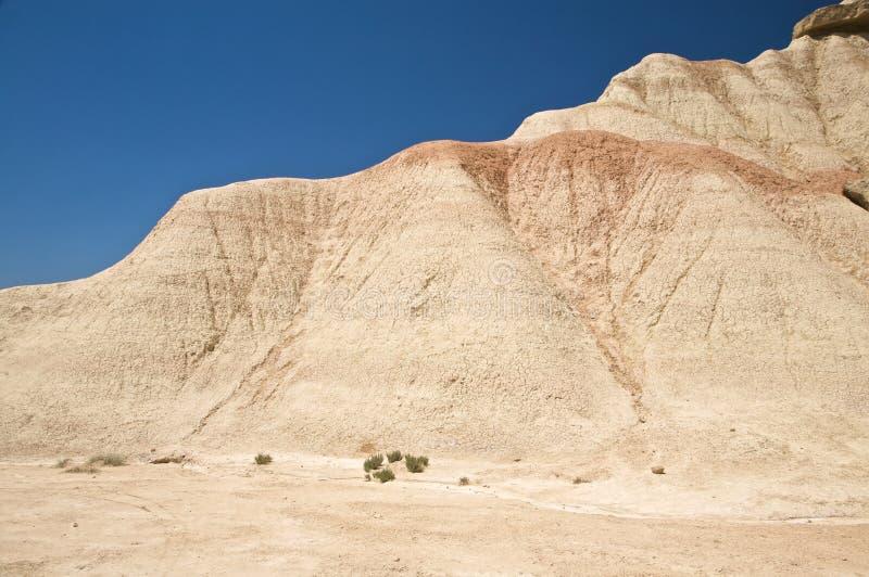 Холм песка стоковое изображение rf