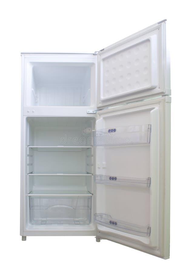холодильник стоковая фотография