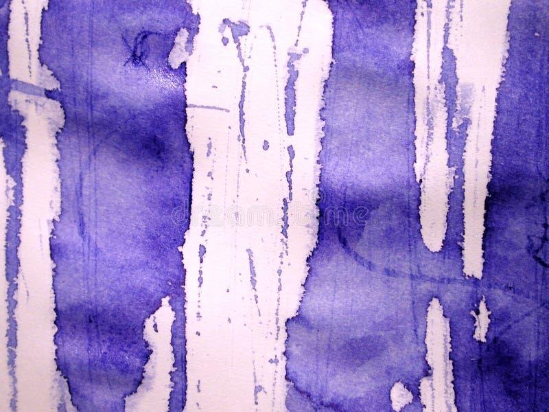 холодная текстура бумаги чернил grunge стоковые изображения rf