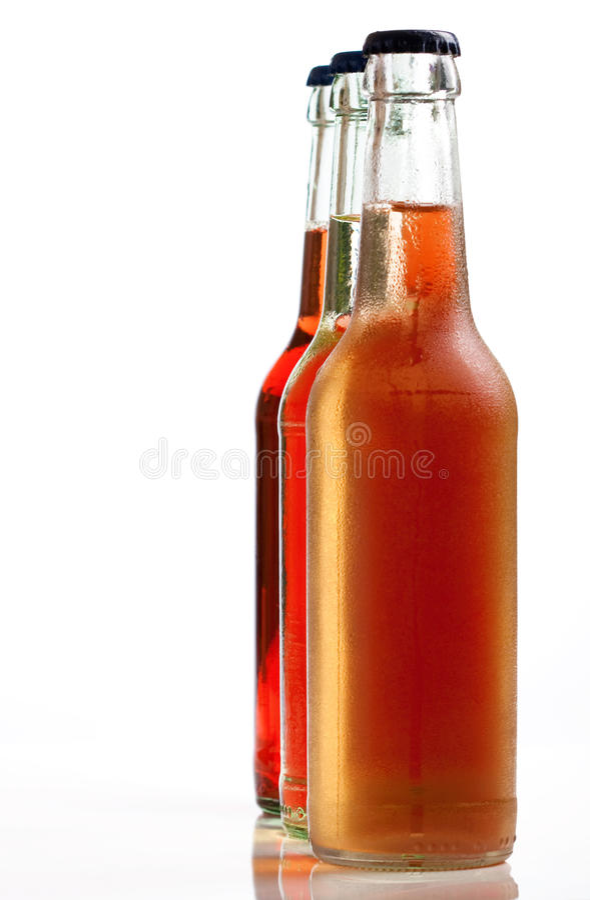 холодное питье стоковая фотография rf