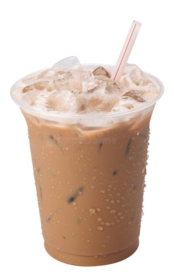 Холодное питье стоковое изображение rf