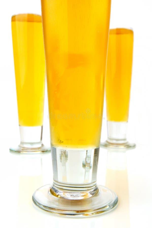 холод пива стоковые изображения rf